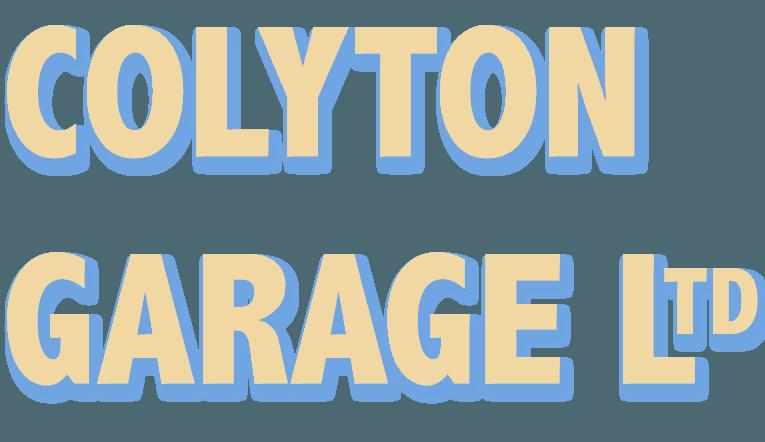 Colyton Garage